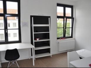 Volledig nieuw project in hartje Brugge.<br /> Zeer centraal gelegen, dicht bij grote markt, dicht bij diverse hogescholen, niet ver van station. Voll