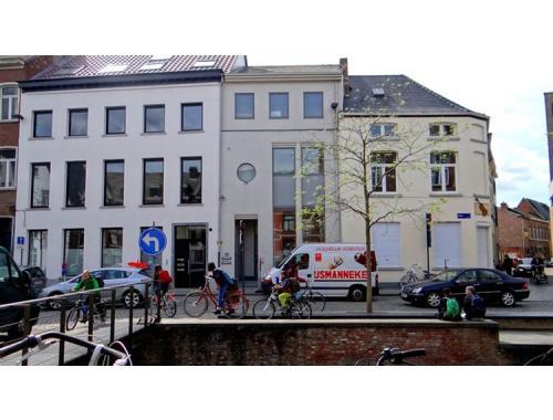 Kantoor te huur in Mechelen, € 800