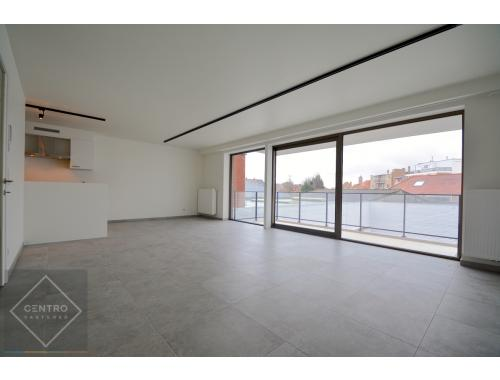 Appartement te huur in Brugge, € 795