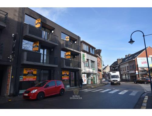 Appartement te huur in Kontich, € 675