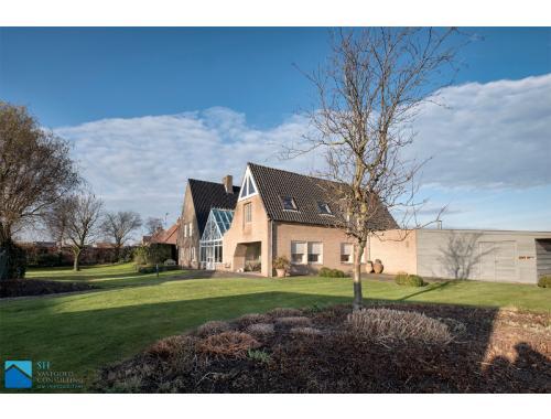 Huis te koop in ingelmunster u20ac 695.000 fkewc sh