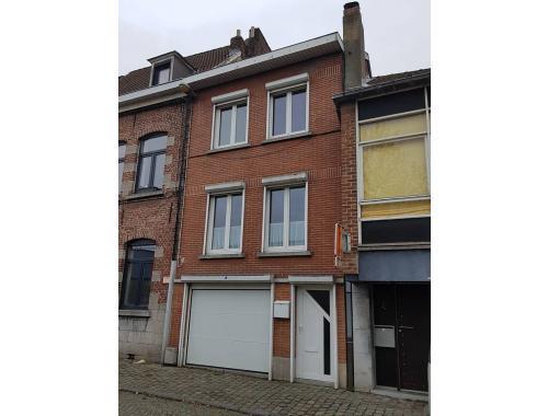 Maison à louer à Mons, € 795