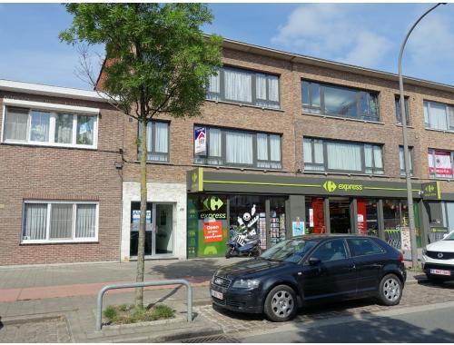 Appartement te huur in Merksem € 690 (HOUEN) - ERA WoonGoed - Zimmo