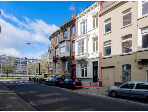 Herenhuis te koop in Gent, € 795.000