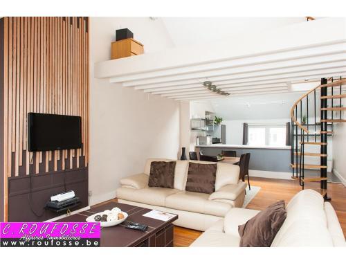 Appartement te huur in Liège